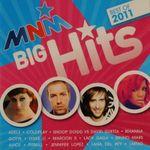 Pochette MNM Big Hits Best of 2011