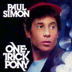 Pochette One-Trick Pony (OST)