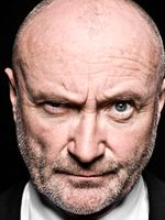 Photo Phil Collins
