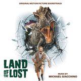 Pochette Land of the Lost (Original Motion Picture Soundtrack) (OST)