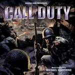 Pochette Call of Duty (OST)