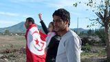 Affiche Printemps tunisien
