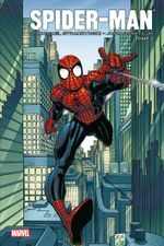 Couverture Spider-Man par J.M. Straczynski, tome 2