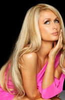 Photo Paris Hilton