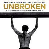 Pochette Unbroken (OST)