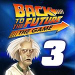 Jaquette Back to the Future : Episode 3 - Citizen Brown