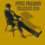 Pochette Prairie Dog