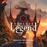 Pochette Endless Legend Soundtrack (OST)