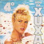 Pochette 4º xou da Xuxa
