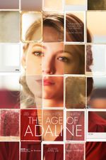 Affiche The Age of Adaline