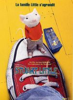 Affiche Stuart Little