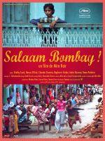 Affiche Salaam Bombay!