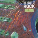 Pochette The Rock Collection: The Heart of Rock
