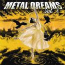 Pochette Metal Dreams, Volume 3