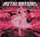 Pochette Metal Dreams, Volume 2