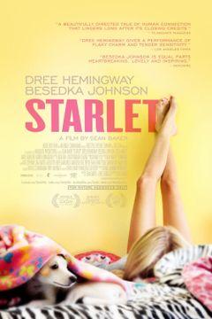 Affiche Starlet