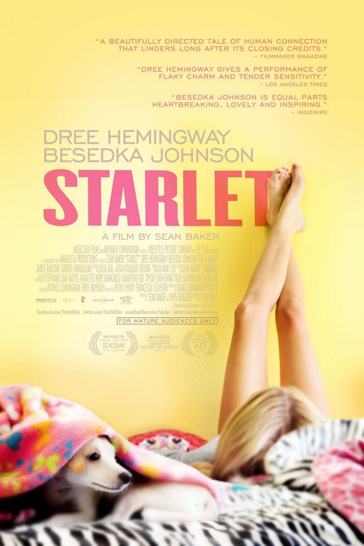 starlet film