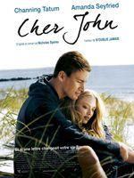 Affiche Cher John