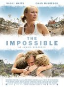 Affiche The Impossible