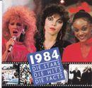 Pochette 1984 - Die Stars - Die Hits - Die Facts
