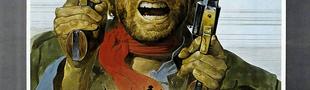 Affiche Josey Wales hors-la-loi