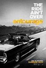 Affiche Entourage