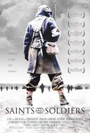 Affiche Saints and Soldiers