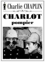 Affiche Charlot Pompier