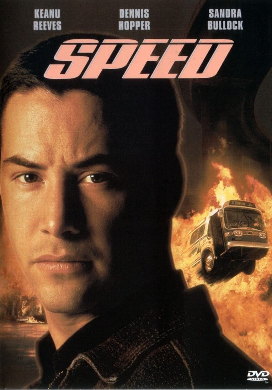 Affiches, posters et images de Speed (1994) - SensCritique