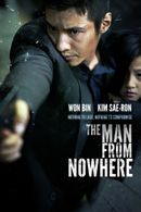Affiche The Man from Nowhere