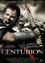 Affiche Centurion