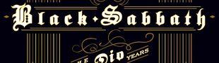 Pochette The Dio Years