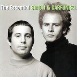 Pochette The Essential Simon & Garfunkel