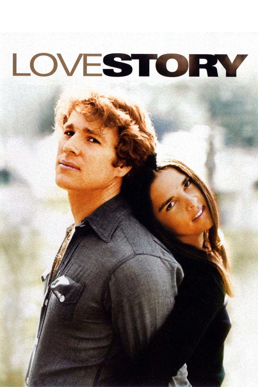 Les baisers célèbres au cinéma -  qui embrasse qui et dans quel film ?  - Page 2 Love_Story