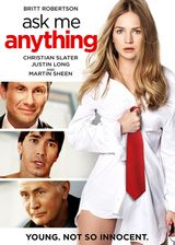 Affiche Ask Me Anything