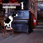 Pochette LateNightTales: Jamiroquai