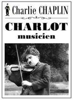 Affiche Charlot musicien