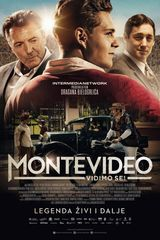 Affiche See You in Montevideo