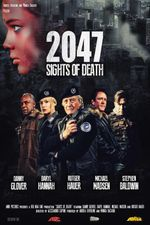 Affiche 2047 - Sights of Death