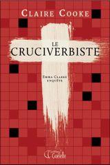 Couverture Le cruciverbiste