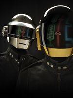 Logo Daft Punk