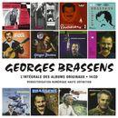 Pochette L'Intégrale des albums originaux