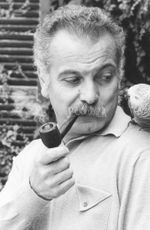 Photo Georges Brassens