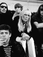 Logo The Velvet Underground