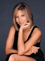 Photo Barbra Streisand