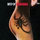 Pochette Best of Scorpions