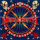 Pochette Capitol Punishment: The Megadeth Years