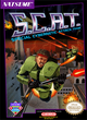 Jaquette S.C.A.T. : Special Cybernetic Attack Team