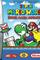 Jaquette Super Mario Advance 2 : Super Mario World