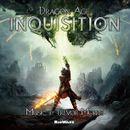 Pochette Dragon Age: Inquisition (OST)